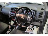 2010 MITSUBISHI ASX 1.8 3 ClearTec 5dr 4WD