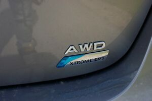 2011 Nissan Rogue AWD  SUV, Crossover with Mags