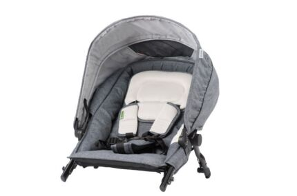 Wanted: WANTED  TO BUY - Toddler seat or toddler seat/skateboard