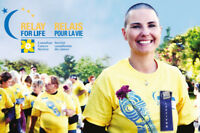 Volunteers Needed! HRM Relay for Life