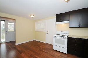 Bungalow for rent in North Oshawa