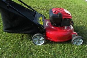 lawn mower buy   goods   find   furniture  baby items