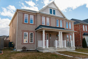 OPEN HOUSE - 3 Bedroom All Brick Semi Detached Home For Sale