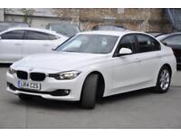 2014 BMW 3 Series 2.0 316d ES (s/s) 4dr