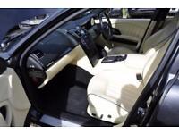 2008 Maserati Quattroporte 4.2 Executive GT 4dr