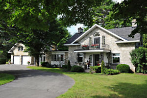 OPEN HOUSE SUN SEPT 24TH 1-3PM 2013 UPPER PERTH RD, ALMONTE