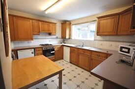 Large 4 Bedroom Flat Fitted Kitchen/Diner Garden Wood Flooring Minutes From Camden available 20 Aug