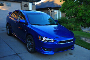 2009 Mitsubishi Lancer GT SE Immaculate Condition