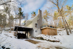 Charming Home for Sale in Chelsea! Gatineau Ottawa / Gatineau Area image 1