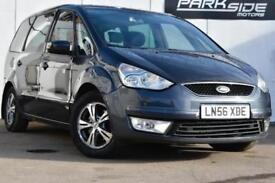 2006 Ford Galaxy 2.0 TDCi Zetec 5dr