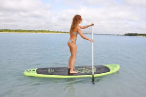 Breeze Inflatable Paddle Board (Demo Unit)