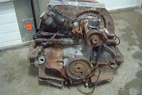 1957 VW VDUB BEETLE 1200 ENGINE VOLKSWAGEN