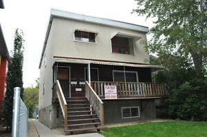 Ideal for Students & Professionals in Strathcona AVAIL NOW