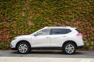 Lease takeover 2014 Nissan Rogue Luxury
