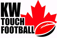KW Touch Football League looking for teams and individuals