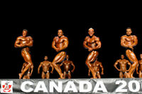 Bodybuilding and Physique Coach