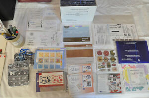 Paper Scrapbooking supplies Windsor Region Ontario image 9