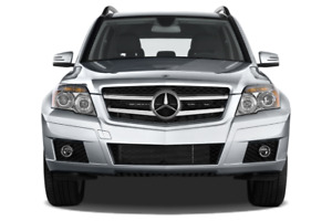 2010 Mercedes-Benz GLK-only 60k