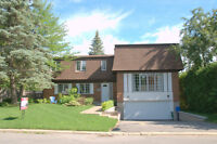 Over 3000 sq.ft in Beacon Hill North!
