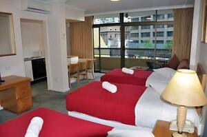 Accommodation Sydney - Large Studio Apartment with Balcony Sydney City Inner Sydney Preview