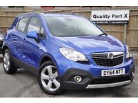 2015 Vauxhall Mokka 1.7 CDTi ecoFLEX 16v Exclusiv 5dr (start/stop)
