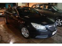 Vauxhall/Opel Insignia 2.0CDTi 16v ( 160ps ) ecoFlex ( Nav ) 2010MY Exclusiv