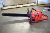 Used chainsaws for sale