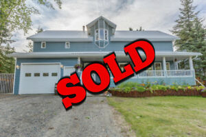 SOLD! SOLD!  #339 Klukshu Ave by REALTOR® Tamara Cromarty