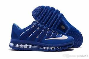 Brand new shoes in blue for men Pascoe Vale Moreland Area Preview