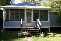 Cottage for sale Grand Marais. PRICED FOR QUICK SALE