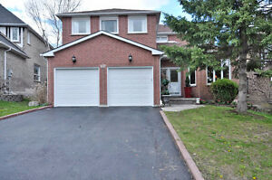 Recently renovated 4+2 Bedroom Home-Open House SAT 2-4pm