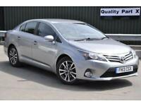 2013 Toyota Avensis 2.2 D-CAT Icon 4dr