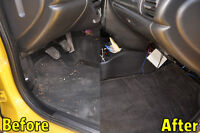 AAA MOBILE CAR DETAILING_20 YRS EXPERIENCE_30$ FULL INT SHAMPOO