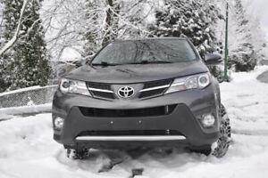2013 Toyota RAV4 Limited AWD SUV, Crossover