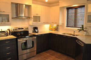 PIERREFONDS - LUXURIOUS CONDO - 2 Bedrooms - Appliances Included West Island Greater Montréal image 3