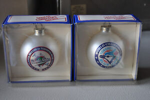Toronto Blue Jays Sports Collector Series