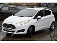 2015 Ford Fiesta 1.0 EcoBoost Zetec Powershift 5dr
