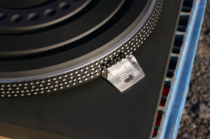 Toshiba SR-250 Turntable in excellent condition Kingston Kingston Area image 10