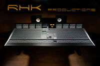 Affordable Pro-quality Mixing and Mastering solutions!