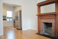 Live LARGE in Prime Leslieville. 2 Bed Plus Den (could be 3 bed)