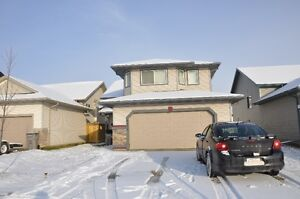 3 Bedroom Home in Country Side North