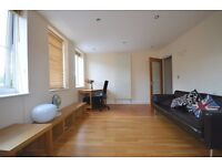 Spacious 1 double bedroom apartment to rent in Elephant and Castle