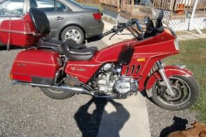 Honda  Gold Wing  Interstate  For sale  $3500.00