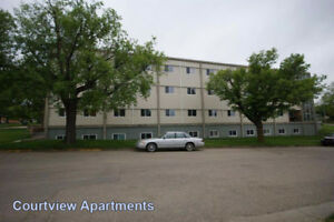 Prince Albert Apts for Rent / Updated deal for Courtview Apts