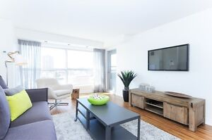Beautiful Condo Style Rental-Centretown West