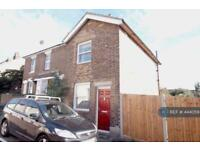 1 bedroom house in Perry Street, Maidstone, ME14 (1 bed)