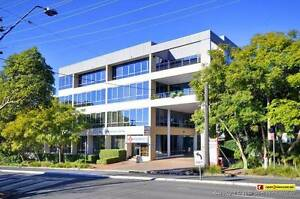 FURNISHED SERVICED OFFICE - WINDOW - CONVENIENT LOCATION Hornsby Hornsby Area Preview