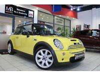 2002 MINI HATCHBACK 1.6 Cooper S 3dr
