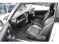 2008 MINI Clubman 1.6 Cooper S 4dr