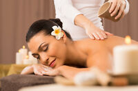 come to Kitchener get good massage and foot reflexology in here!